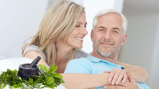 Traditional Herbal Recipes for Male Sexual Activity