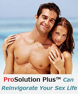 ProSolution Plus Helped Guys Improve Premature Ejaculation