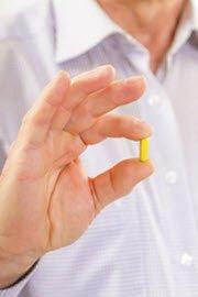 Best Natural Supplements for Men