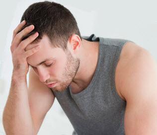 Urination Problems In Men