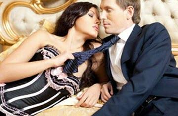 Male Pheromones Help Guys Attract Beautiful Women